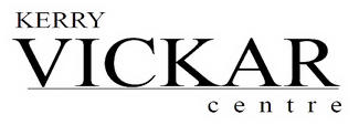 Kerry Vickar Centre logo